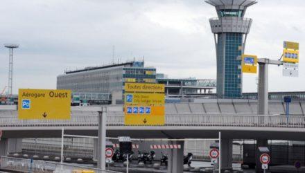 Из аэропорта Руасси до Парижа запустят экспресс