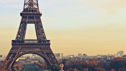 Во Франции появятся цифровые кварталы