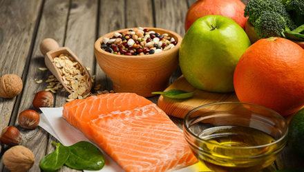 Публикация рейтинга полезных для здоровья и планеты продуктов