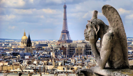 20 мест, которые нужно увидеть в Париже во вторую очередь