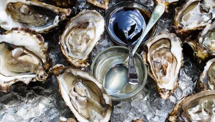Как выбирать устрицы в магазинах и ресторанах Франции