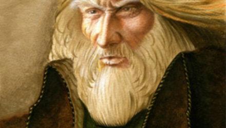 История о Фламеле, алхимике и предпринимателе