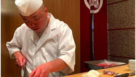 Рестораны Мишлена в Японии