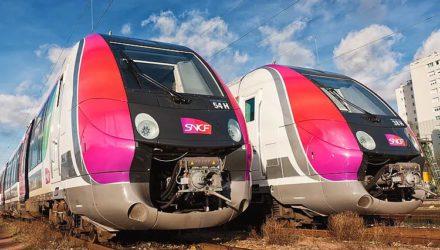 Все меньше французов удовлетворены работой SNCF