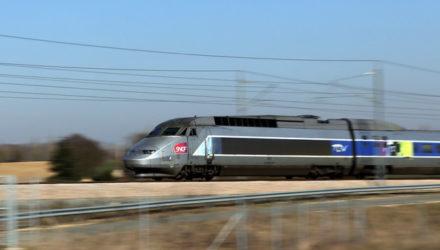 Ниццу и Марсель свяжут скоростные поезда