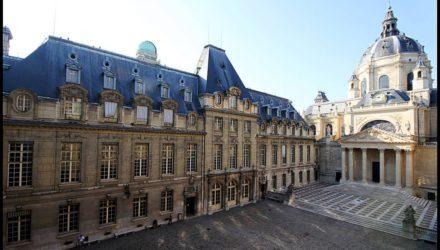 Французские университеты в числе самых престижных учебных заведений мира