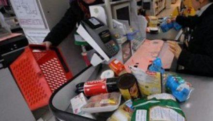 Подорожание французской потребительской корзины