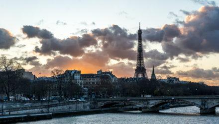Отчет о поездке «Как я полюбила Париж»